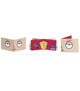 CARTERA MIGHTY STEWIE