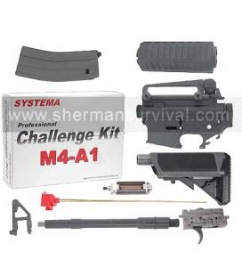 CHALLENGE KIT REPLICA M4A1 MAX2 SYSTEMA