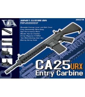 REPLICA C.A. CA25 URX ENTRY CARB. AIRSOFT