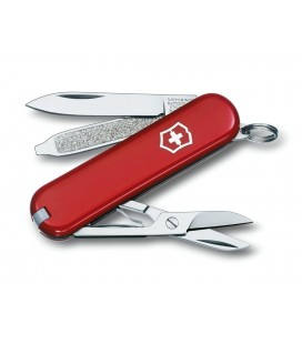 VICTORINOX CLASSIC MINI 7 USOS 58mm