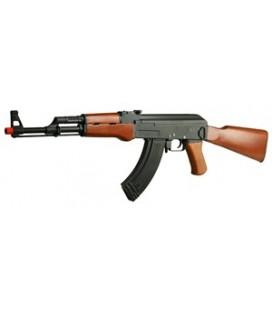 REPLICA CYMA AK47 MADERA (CM042)
