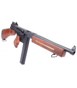 REPLICA SNOW WOLF THOMPSON M1A1 AIRSOFT