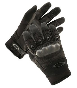 OAKLEY GUANTES ASSAULT NEGROS