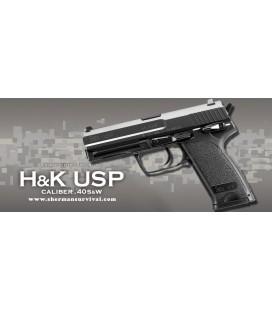 H&K USP AEG MARUI 6mmBB