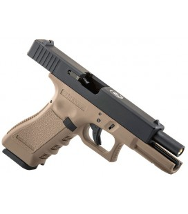 STARK ARMS S17C TAN GBB AIRSOFT