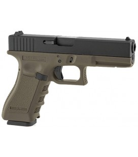 STARK ARMS S17C VERDE GBB AIRSOFT