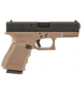 STARK ARMS S19 TAN GBB AIRSOFT