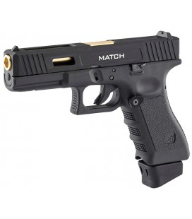 STARK ARMS S17 MATCH CO2 AIRSOFT