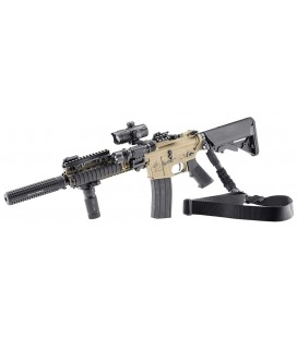 BO DYNAMICS M4 BAW TAN AIRSOFT