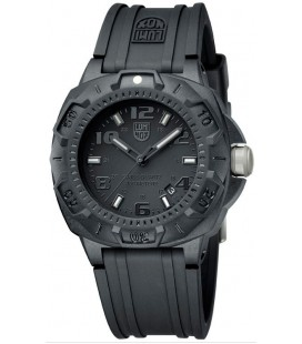 LUMINOX SENTRY SERIES BLACKOUT NEGRO