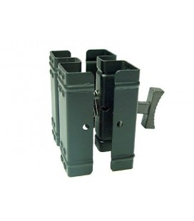 CLIP ICS DOBLE CARGADOR MP5