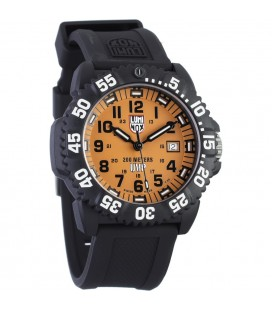 LUMINOX SCOTT CASSEL UVP NARANJA