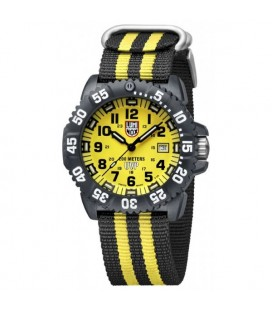 LUMINOX SCOTT CASSEL SPEC. AMARILLO