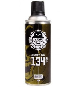 BOTE GAS DUEL CODE 134a 400ml