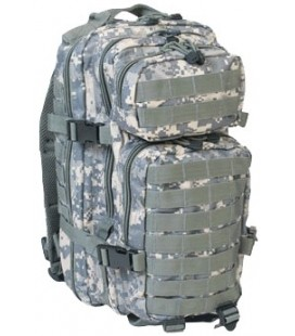 MOCHILA ASSAULT PACK SM ACU.