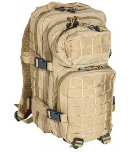 MOCHILA ASSAULT PACK SM COYOTE