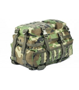 MOCHILA ASSAULT PACK LG WOODLAND