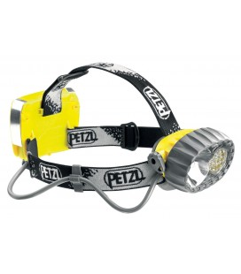PETZL LINTERNA FRONTAL DUO 5 LED