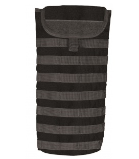 WATER PACK MOLLE NEGRO