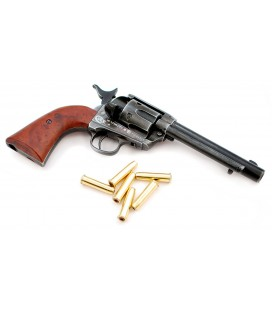 REVOLVER UMAREX COLT PEACEMAKER ANTIQUE CO2 4,5mm