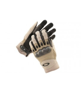 OAKLEY GUANTES ASSAULT KHAKI