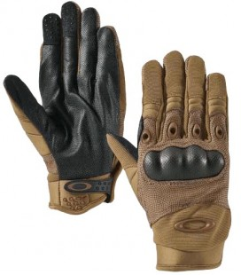 OAKLEY GUANTES ASSAULT COYOTE