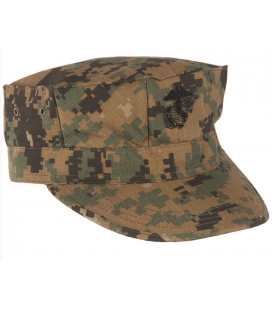 GORRA USMC DIGITAL WOODLAND