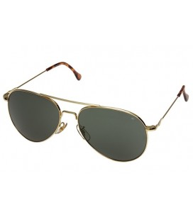 GAFAS AMERICAN OPTICAL GENERAL 58mm ORO