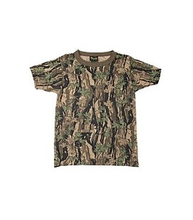 CAMISETA SMOKEY BRANCH