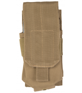 FUNDA MOLLE M4/M16 SINGLE COYOTE