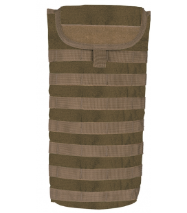 WATER PACK MOLLE COYOTE