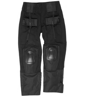 PANTALON WARRIOR NEGRO