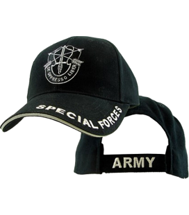 GORRA BASEBAL SPECIAL FORCES