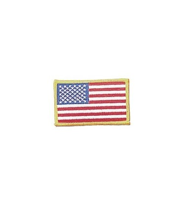 BANDERA USA PATCH