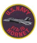 """FA-18 AIRCRAFT PROFILE 4"""""""