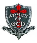 ARMOR OF GOD 4,5""