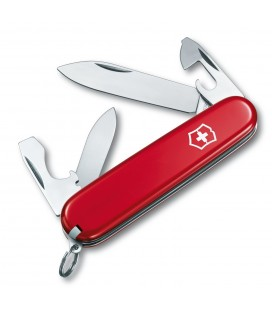 VICTORINOX RECRUIT 10 USOS 84mm