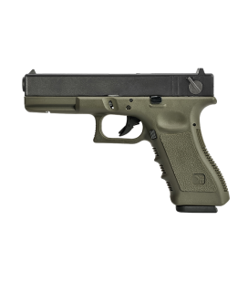 STARK ARMS S18C VERDE GBB AIRSOFT