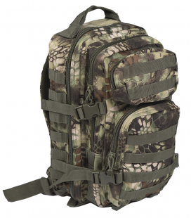 MOCHILA ASSAULT PACK SM MANDRA WOOD