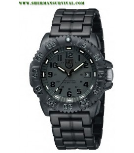 LUMINOX SEAL BO BRAZALETE CARBONO