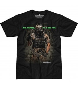 "CAMISETA 7,62 ""BEING PREPARED"" M"