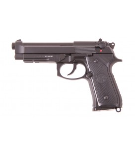 KJW BERETTA M9A1 FULL METAL GBB AIRSOFT