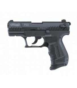 WALTHER P22 DETONADORA CAL 9mm