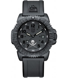 RELOJ LUMINOX SEAL HOLLY ROGER SPECIAL EDITION
