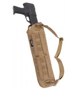 FUNDA ESCOPETA MOLLE TAN