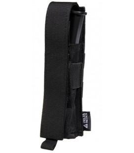 PORTACARGADOR MP5/MP7/UZI NEGRO DELTA TACTICS