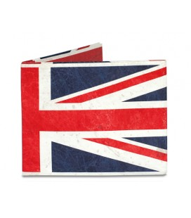 CARTERA MIGHTY UNION JACK