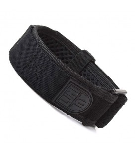 LUMINOX CORREA VELCRO BLACKOUT