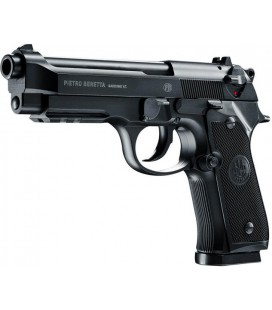 UMAREX BERETTA M92A1 FULL METAL BLOWBACK Co2 4,5mm