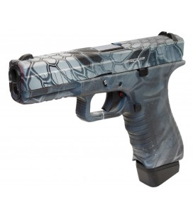 APS ACP PISTOL TYPHON FACELIFT ACP601TP CO2 AIRSOFT